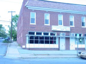 The Odd Fellows Building - Oriole 47